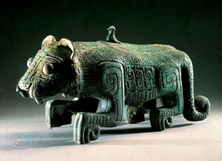 Гипотеза: Загадочные ольмеки это мигрировавшие в древнюю Америку китайцы? (6 фото)
