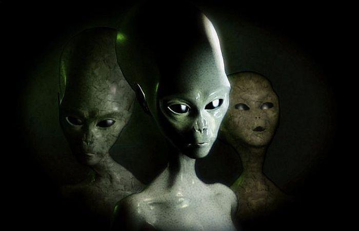 Философы поразмыслили о человечестве, инопланетянах и искусственном интеллекте