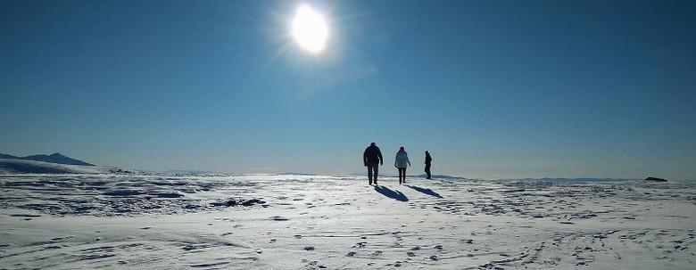 """Специалисты предвещают наступление """"мини-ледникового периода"""""""