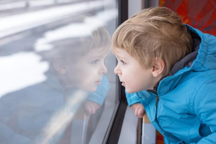 Российские ученые о загадках аутизма (4 фото)
