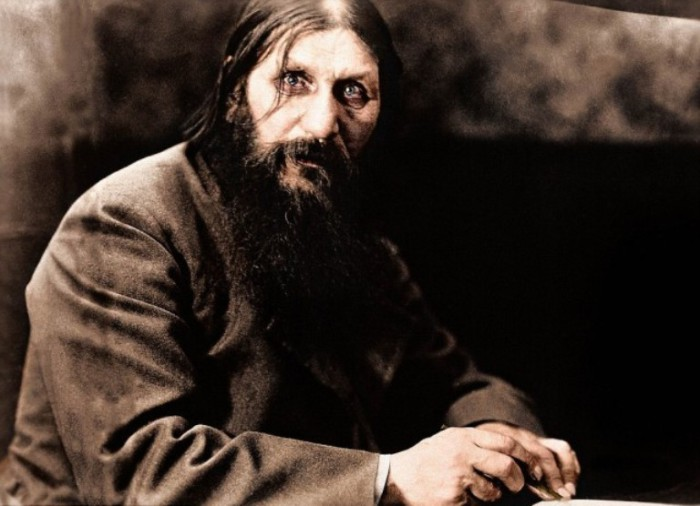 Григорий Распутин и его предсказания (3 фото)