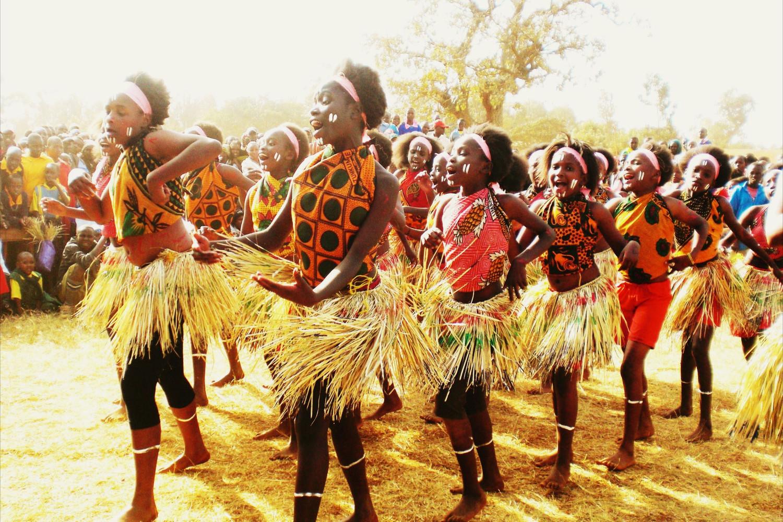 Картинки по запросу африканские танцы картинки