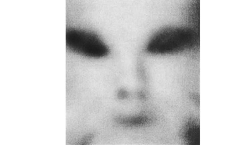 Камера Google Earth засняла момент похищения человека инопланетянами?