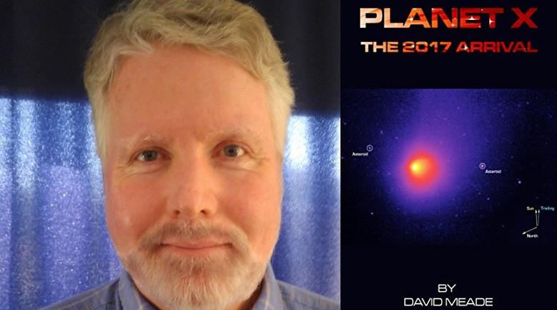 Конспиролог пророчит очередной Конец света из-за Планеты Икс осенью 2017 года (2 фото)