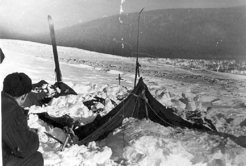 Информацию о трагедии на перевале Дятлова назвали засекреченной