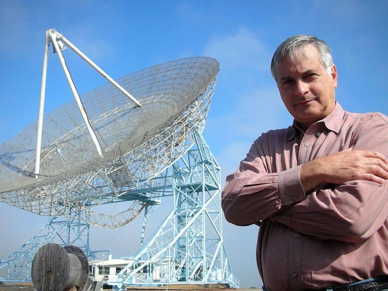 Директор SETI уверен, что земная жизнь зародилась на Марсе (2 фото)