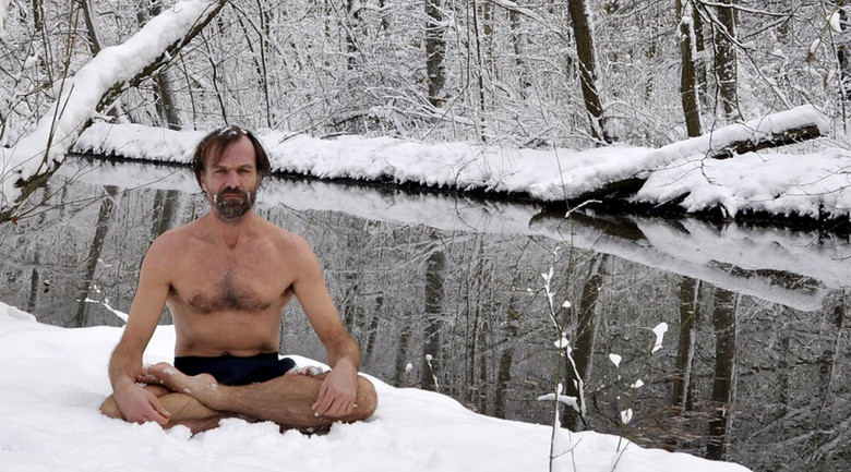 """Вим Хоф - """"Ледяной человек"""" (11 фото)"""