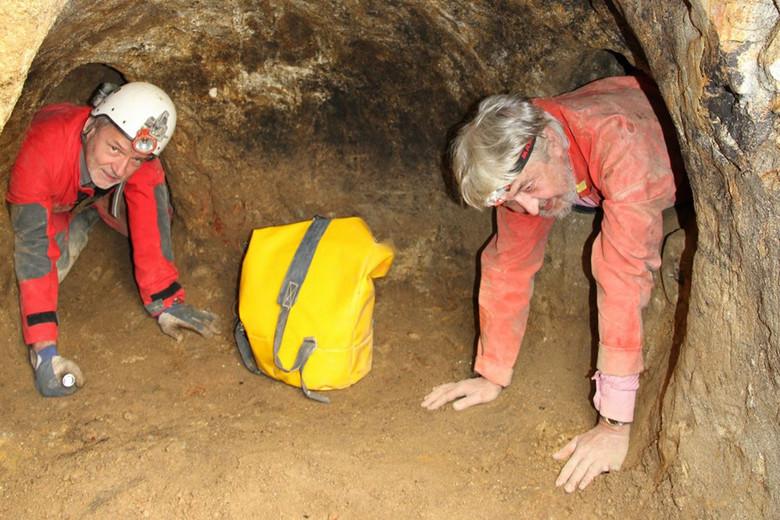 Загадочные подземные тоннели по всему свету (8 фото)