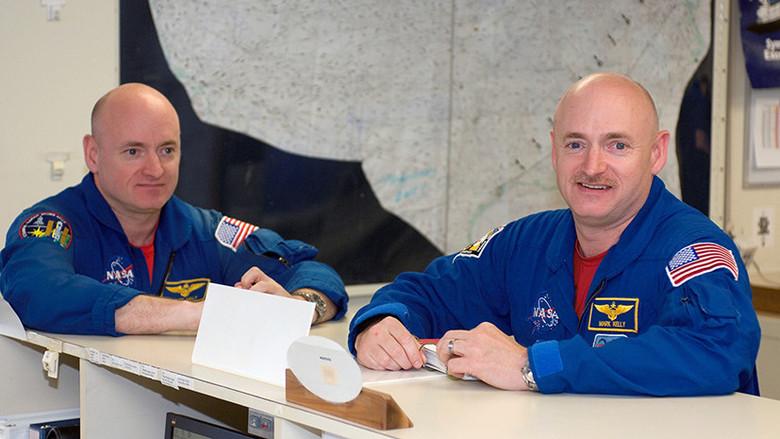 На орбиту за долголетием: как полёт в космос влияет на организм человека  (2 фото)