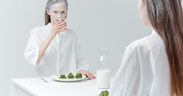 Что мы будем есть в недалеком будущем? (4 фото)