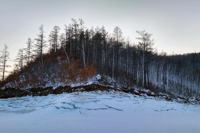 Снежный человек и НЛО в Зейском районе Амурской области