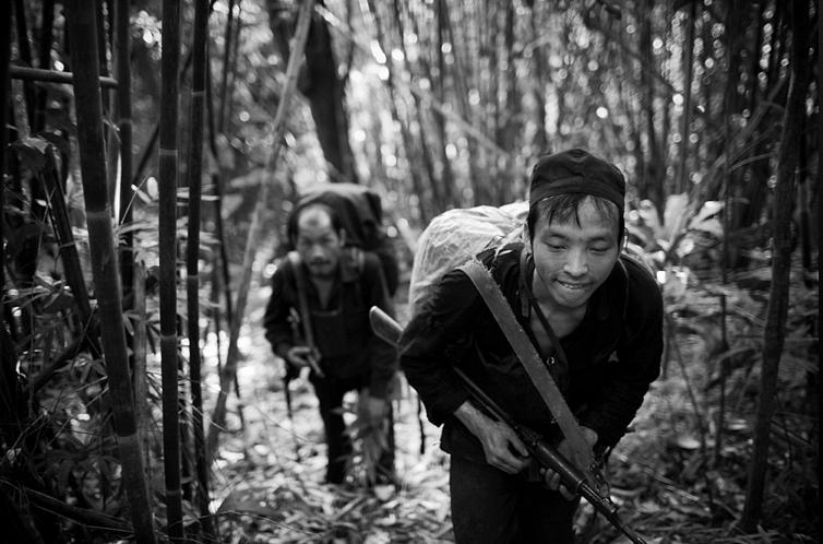 """Случайно забытые солдаты или военные """"робинзоны"""""""