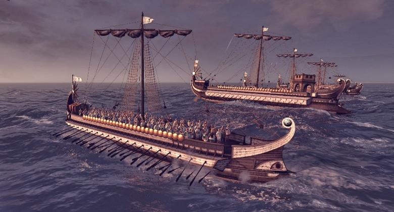 Викинги, китайцы, карфагеняне и другие открыватели Америки до Колумба