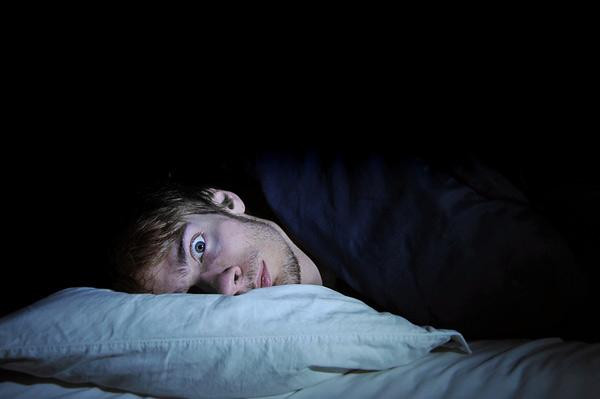 Смертельная бессонница: Три критических случая нарушения сна (3 фото)