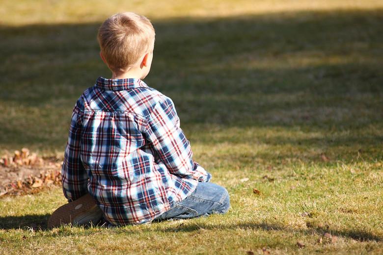 Психо-контакты детей с неизвестными сущностями (2 фото)