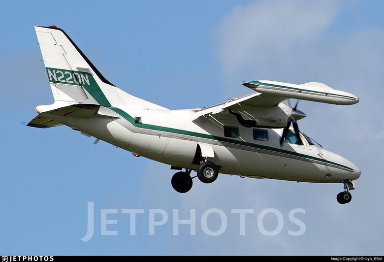 Обнаружены обломки самолета, пропавшего в Бермудском треугольнике. Тела людей не найдены (4 фото)