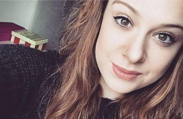 Врачи засняли галлюцинации 20-летней студентки, вызванные загадочным расстройством (+видео)