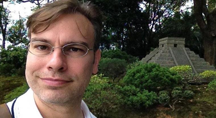 Популярный уфолог Скотт Уоринг объявил о закрытии своего сайта