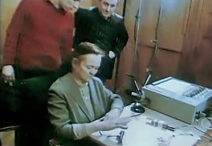 Звезда советской парапсихологии: Телекинетик Нинель Кулагина (5 фото)