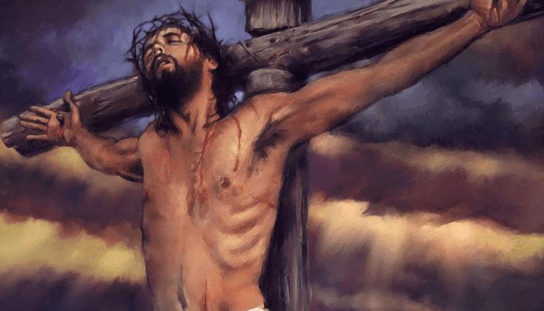 Эксперты уверяют, что на Туринской Плащанице сохранилась кровь человека, которого жестоко пытали