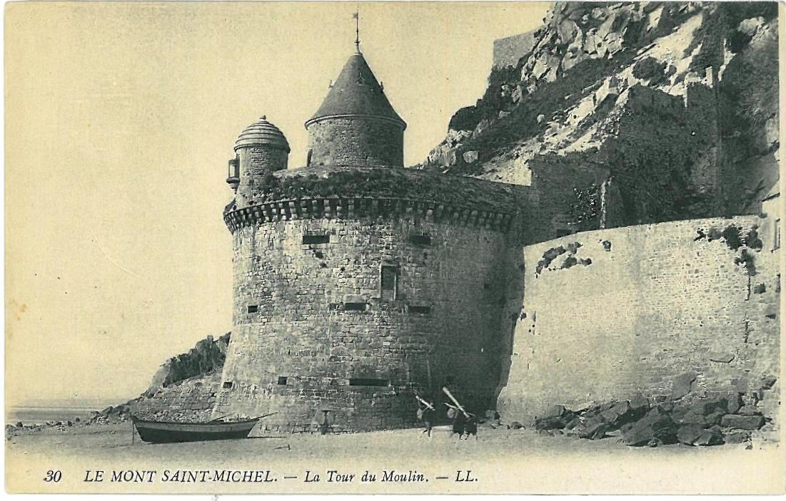 Тайны острова архангела Михаила