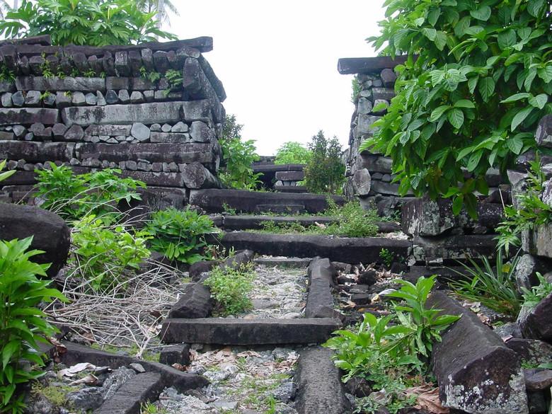 Недостающие звенья истории: Мадагаскар это остатки древнего погибшего континента? (8 фото)