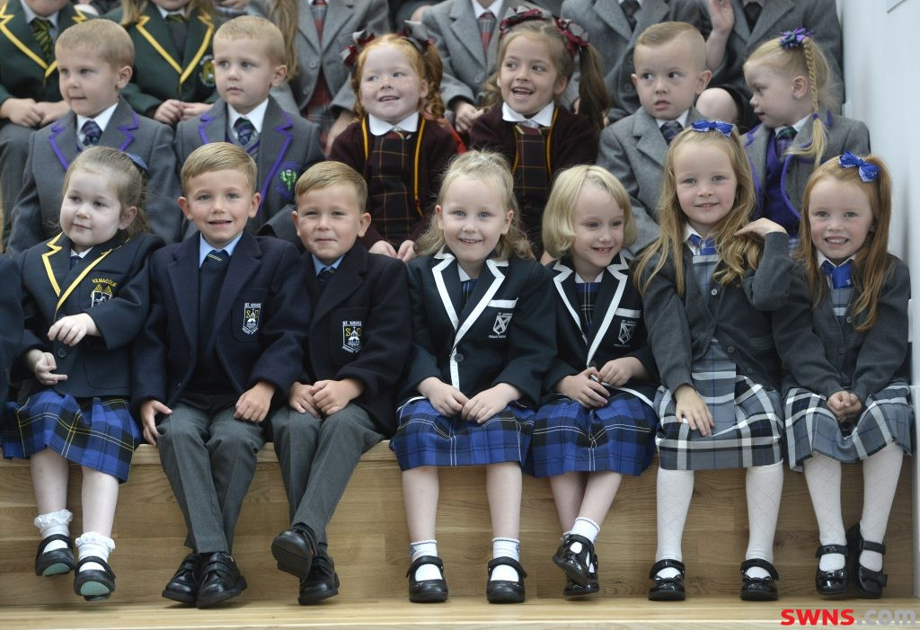 Загадка шотландского Инверклайда, где рождается самое большое количество близнецов в стране