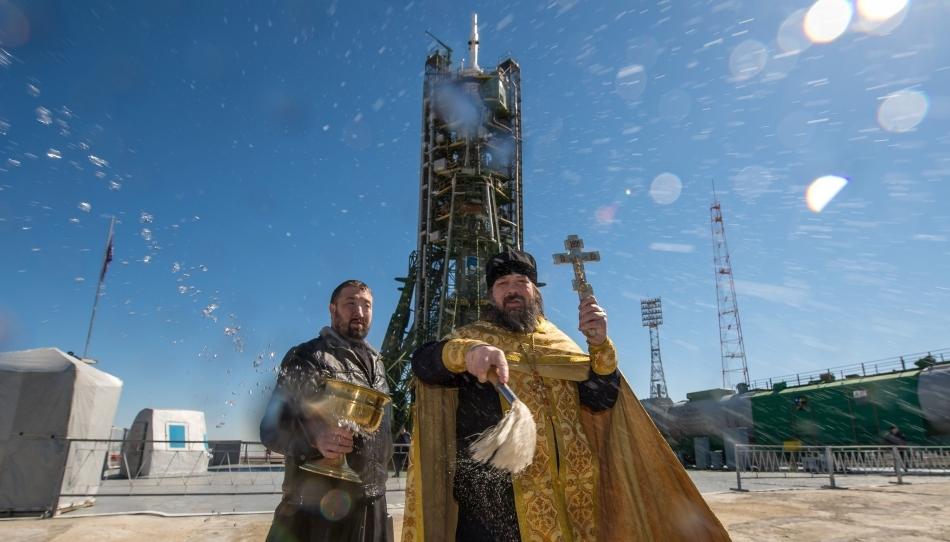 Суеверные традиции космонавтов и астронавтов