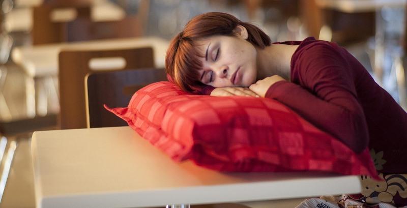 Человек все-таки может учиться во время сна