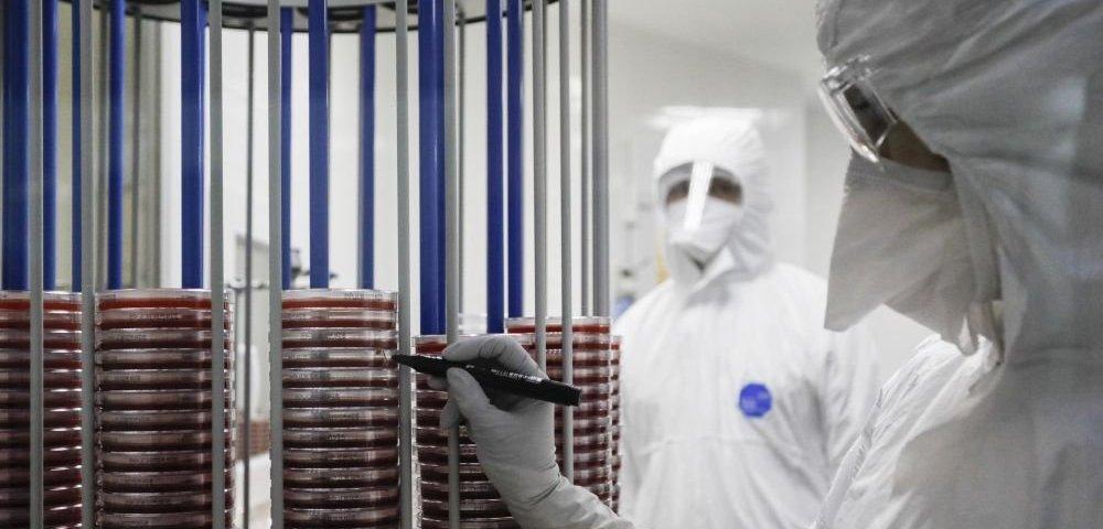 Зачем США окружают Россию секретными биологическими лабораториями?