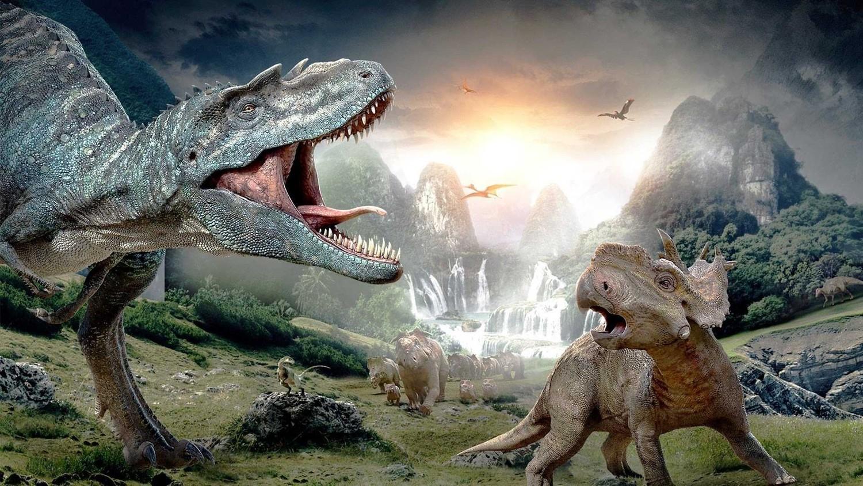Ученые смоделировали как именно падение астероида убило динозавров