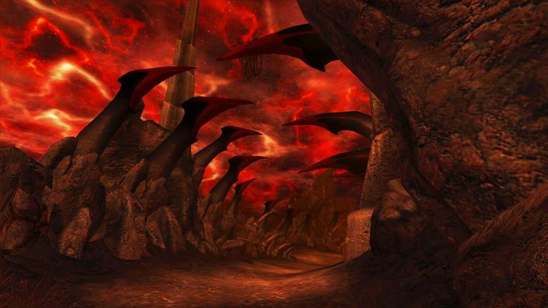 Десять описаний ада в разных культурах и религиях (10 фото)