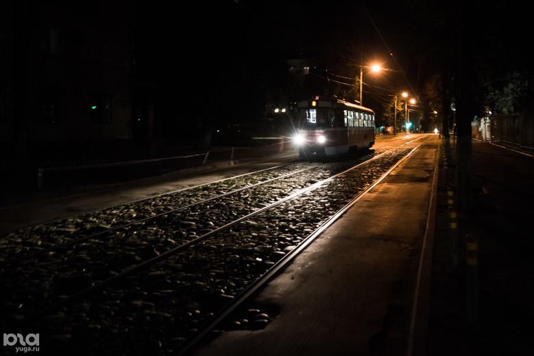 Проклятый трамвай, пульсирующий мост и другие городские легенды Краснодара