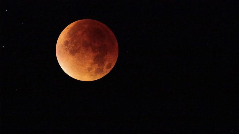 Мифы и факты о влиянии Луны на здоровье человека (2 фото)