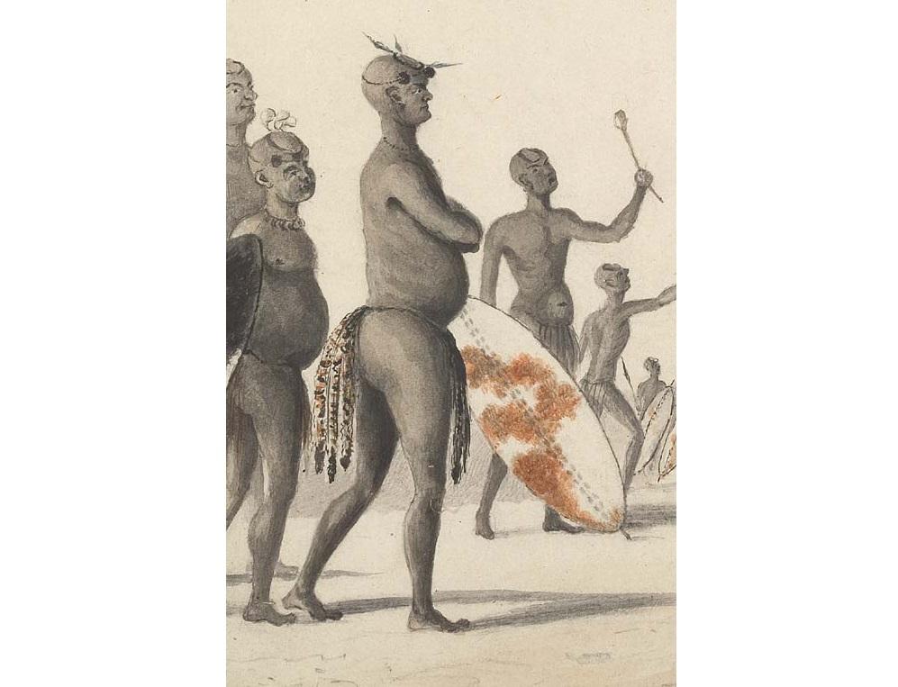 Утерянные сокровища африканского короля Лобенгулы на сумму в миллиард долларов