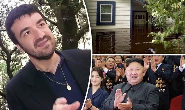 """Итальянский экзорцист: """"Ураганы, наводнения, Северная Корея - все это признаки надвигающегося библейского Апокалипсиса"""""""