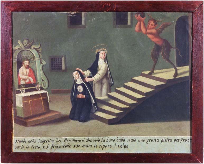 """В расшифрованном """"Послании от Дьявола"""" 17 века написано, что """"Бог был изобретен человеком"""""""