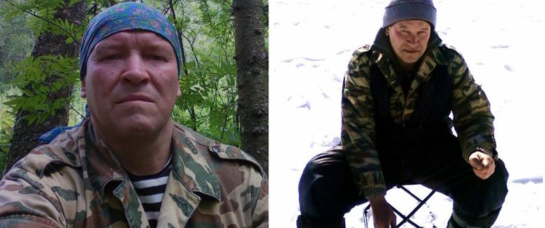 В недавней гибели туриста на перевале Дятлова нашли мистические совпадения с гибелью группы Дятлова (3 фото)