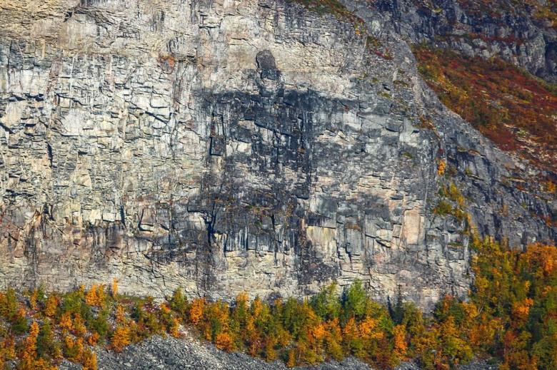 Аномалии Кольского полуострова (4 фото)