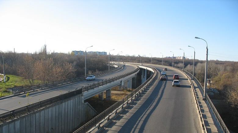 Гиблые места Воронежа  (3 фото)