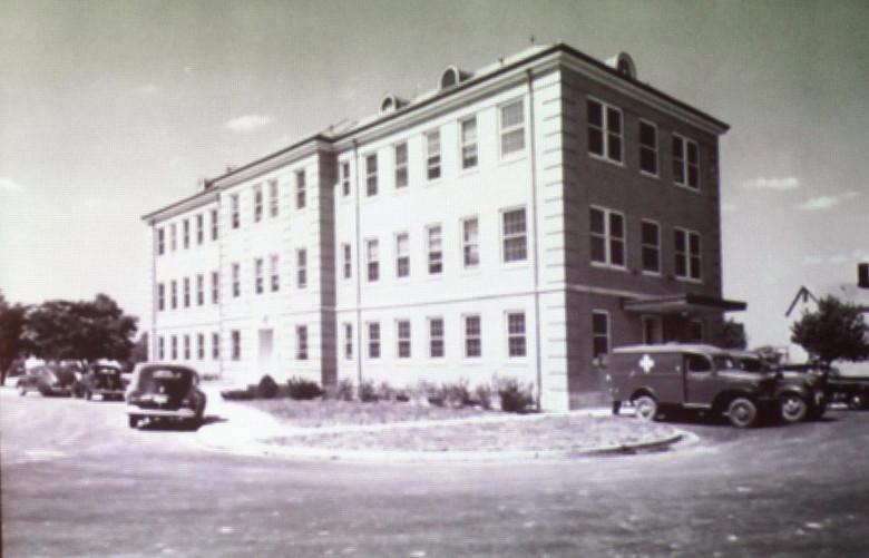 Инженер ВВС США в своей книге рассказал о тюрьме для пришельцев в штате Огайо (3 фото)