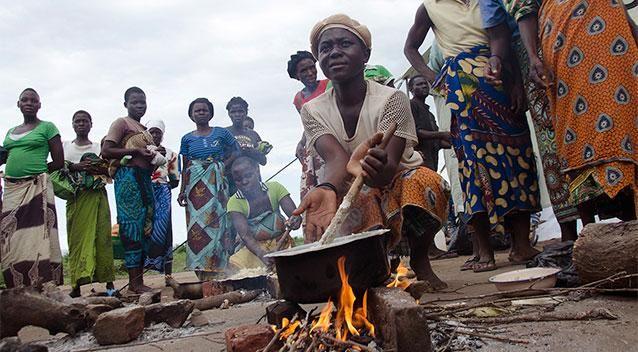 В Малави истерия из-за страха перед вампирами: Шесть человек убито