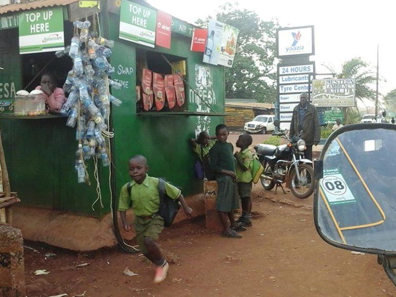 В Уганде колдуны начали ритуально убивать детей, чтобы вызвать дождь
