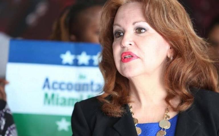 Женщина-политик из Майами рассказала о том, что в детстве ее похищали пришельцы (2 фото)