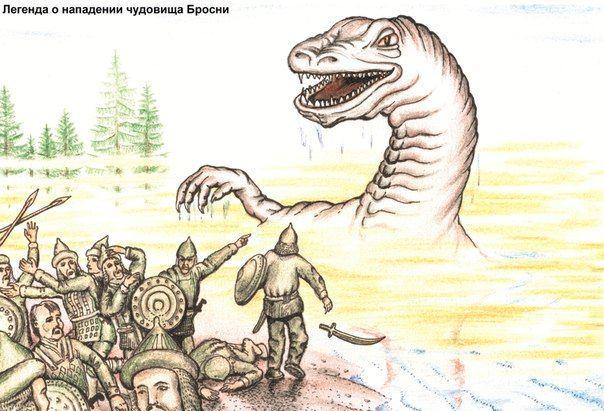 11 паранормальных явлений в России, о которых знает весь мир
