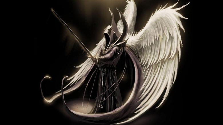 Ко мне приходил Ангел Смерти?
