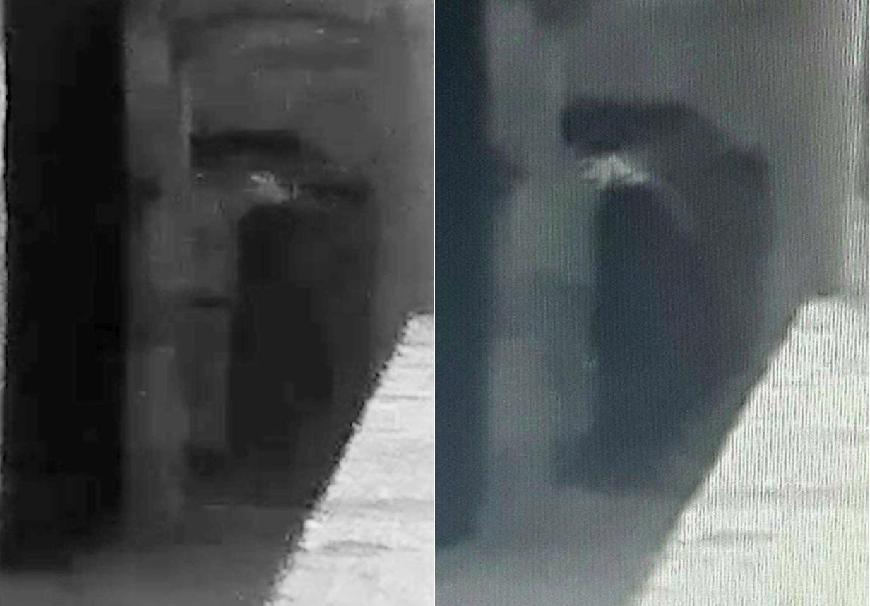 В старинной тюрьме в Корнуолле засняли призрак убийцы