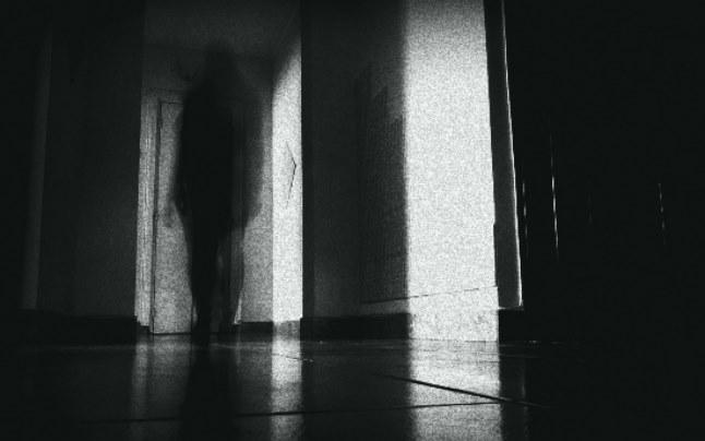 Голос из пустой комнаты