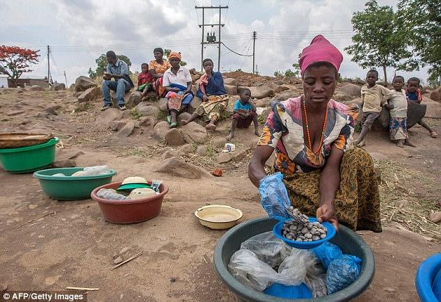 Жители Малави в панике: На людей нападают вампиры и высасывают у них кровь