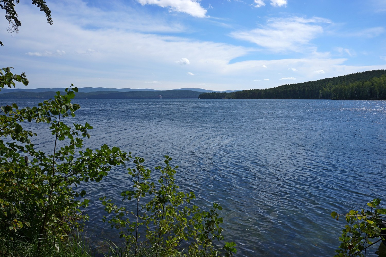 Древние святилища, монстр и полеты пришельцев: Загадки уральского озера Тургояк